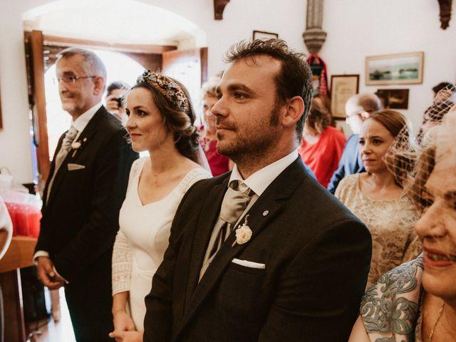 La boda de Juan y Ali en Cangas De Onis, Asturias 141