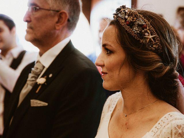 La boda de Juan y Ali en Cangas De Onis, Asturias 144