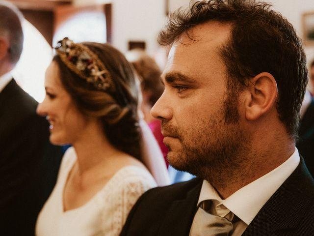 La boda de Juan y Ali en Cangas De Onis, Asturias 145