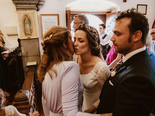 La boda de Juan y Ali en Cangas De Onis, Asturias 148