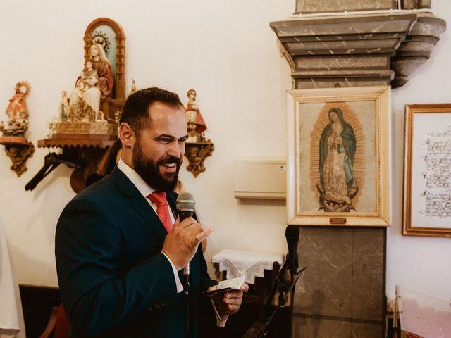 La boda de Juan y Ali en Cangas De Onis, Asturias 149