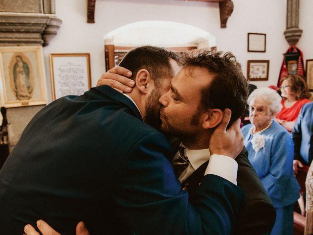 La boda de Juan y Ali en Cangas De Onis, Asturias 151
