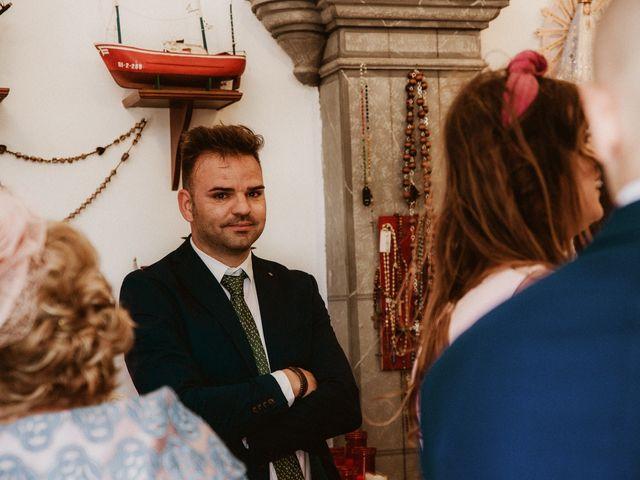 La boda de Juan y Ali en Cangas De Onis, Asturias 153