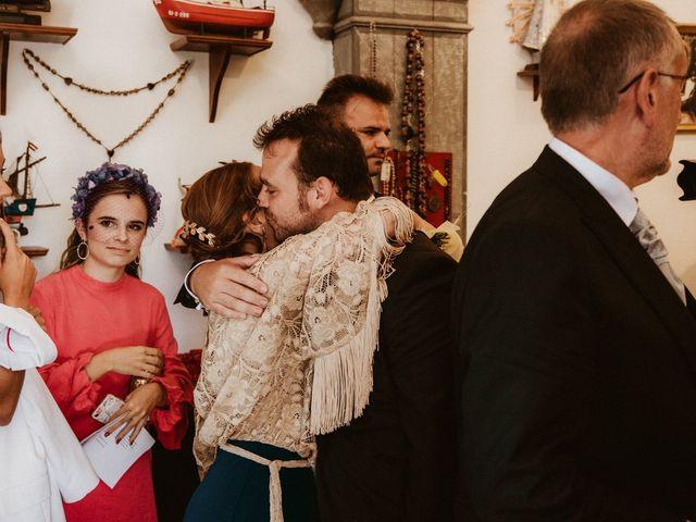 La boda de Juan y Ali en Cangas De Onis, Asturias 154