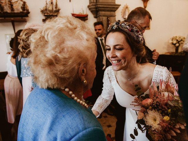 La boda de Juan y Ali en Cangas De Onis, Asturias 155