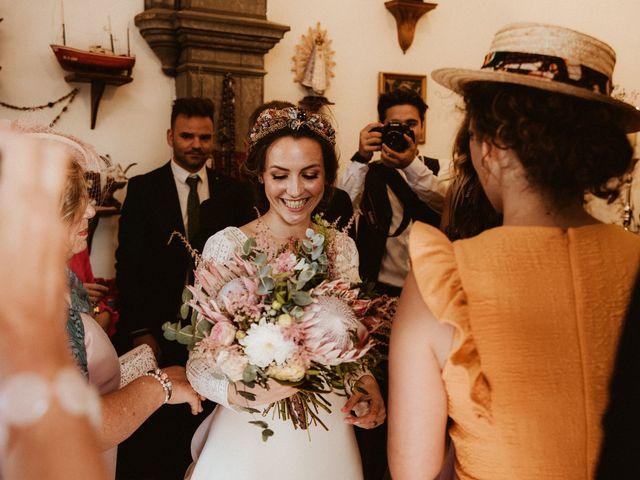 La boda de Juan y Ali en Cangas De Onis, Asturias 156