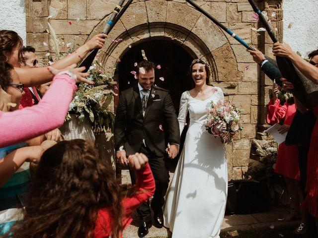 La boda de Juan y Ali en Cangas De Onis, Asturias 158