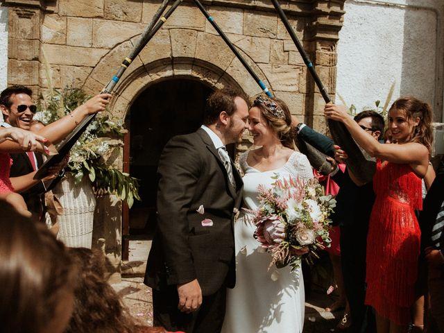 La boda de Juan y Ali en Cangas De Onis, Asturias 159