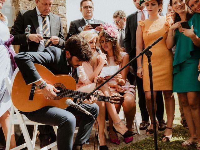 La boda de Juan y Ali en Cangas De Onis, Asturias 161