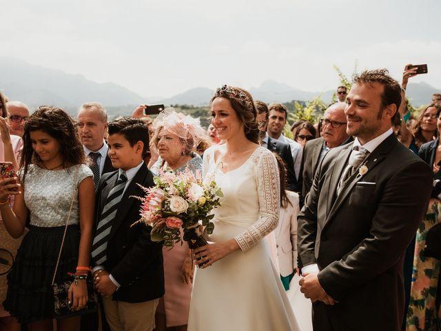 La boda de Juan y Ali en Cangas De Onis, Asturias 162