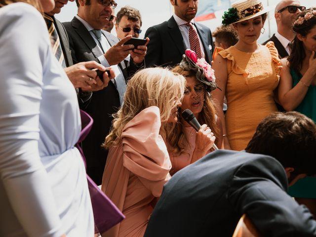La boda de Juan y Ali en Cangas De Onis, Asturias 163