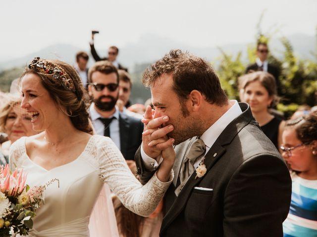 La boda de Juan y Ali en Cangas De Onis, Asturias 164