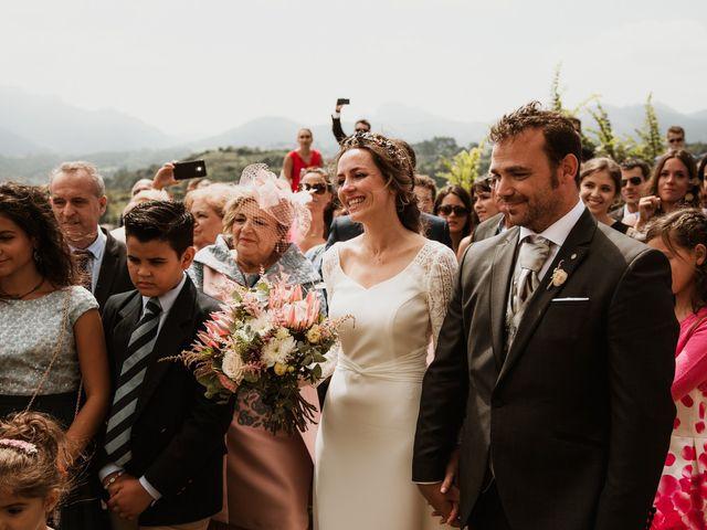 La boda de Juan y Ali en Cangas De Onis, Asturias 166