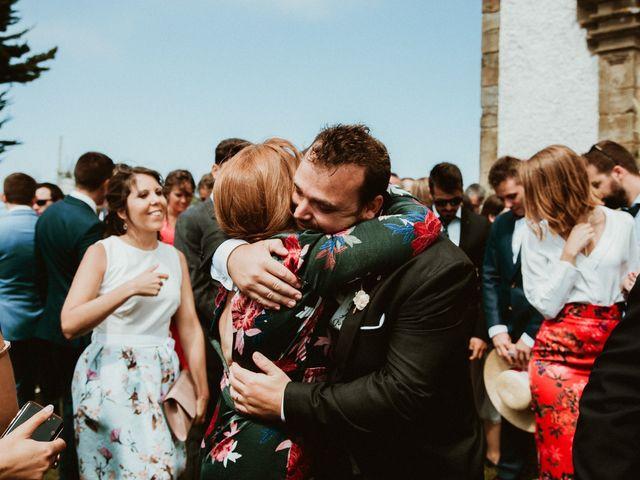 La boda de Juan y Ali en Cangas De Onis, Asturias 171