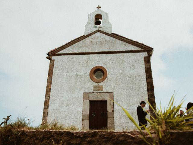 La boda de Juan y Ali en Cangas De Onis, Asturias 179