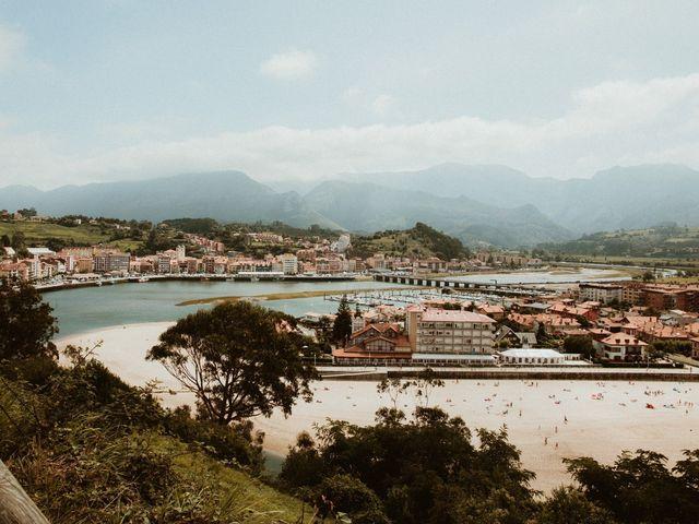 La boda de Juan y Ali en Cangas De Onis, Asturias 180