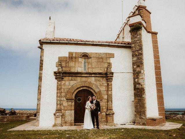 La boda de Juan y Ali en Cangas De Onis, Asturias 181