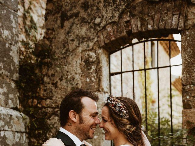 La boda de Juan y Ali en Cangas De Onis, Asturias 192
