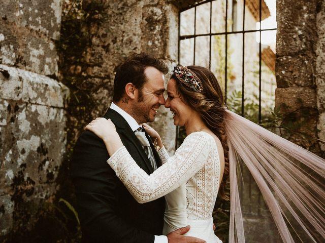 La boda de Juan y Ali en Cangas De Onis, Asturias 193