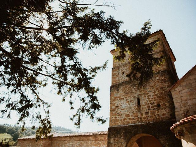 La boda de Juan y Ali en Cangas De Onis, Asturias 194