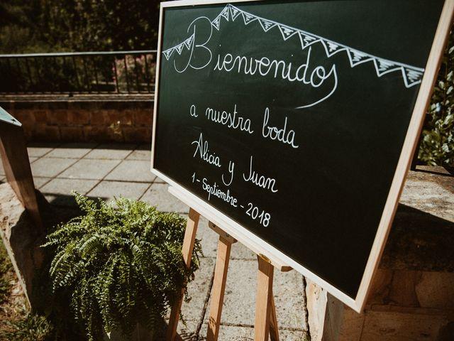 La boda de Juan y Ali en Cangas De Onis, Asturias 195