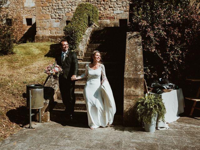 La boda de Juan y Ali en Cangas De Onis, Asturias 196