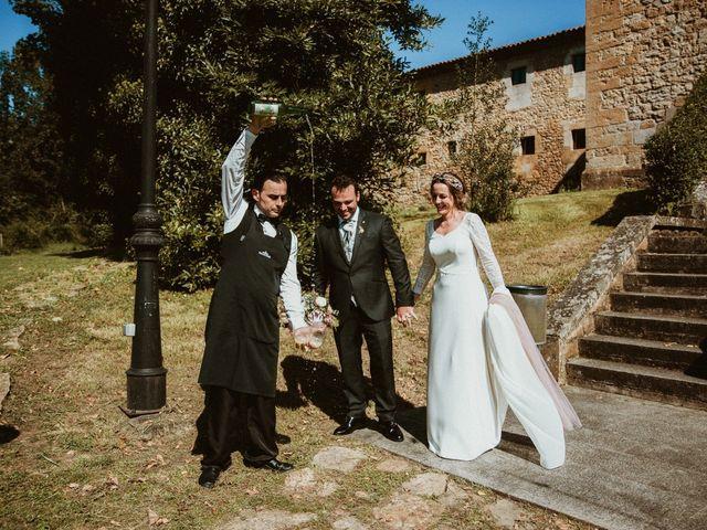 La boda de Juan y Ali en Cangas De Onis, Asturias 197