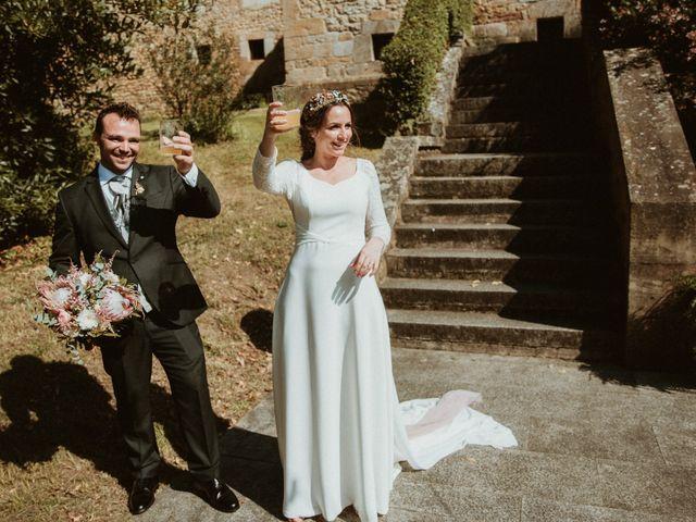 La boda de Juan y Ali en Cangas De Onis, Asturias 198