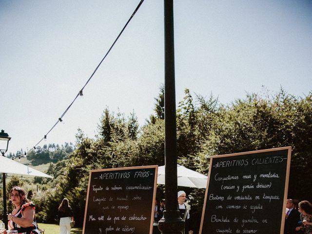 La boda de Juan y Ali en Cangas De Onis, Asturias 199