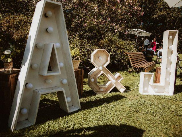 La boda de Juan y Ali en Cangas De Onis, Asturias 201