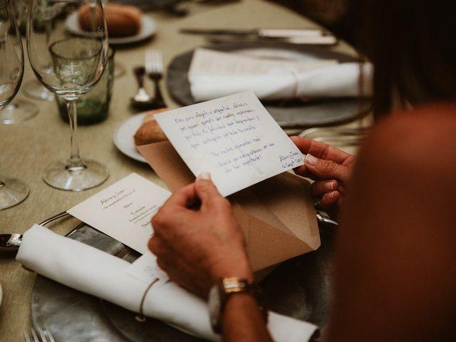 La boda de Juan y Ali en Cangas De Onis, Asturias 207
