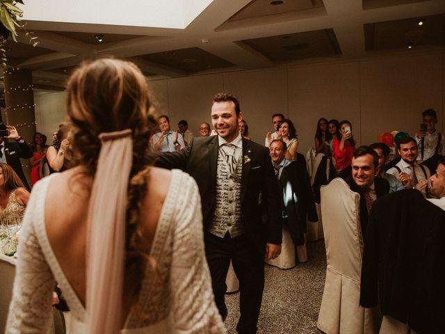 La boda de Juan y Ali en Cangas De Onis, Asturias 208