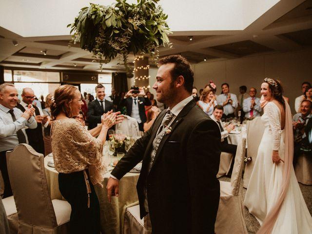 La boda de Juan y Ali en Cangas De Onis, Asturias 210