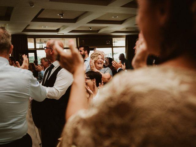 La boda de Juan y Ali en Cangas De Onis, Asturias 211