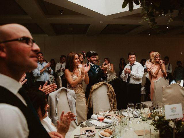 La boda de Juan y Ali en Cangas De Onis, Asturias 212