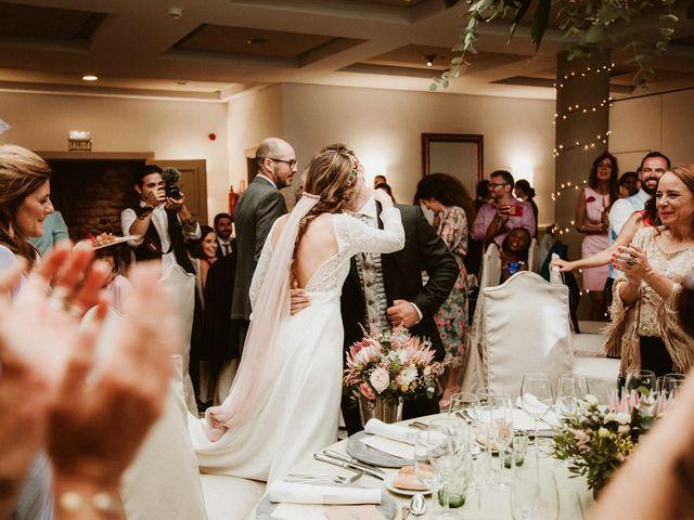 La boda de Juan y Ali en Cangas De Onis, Asturias 213