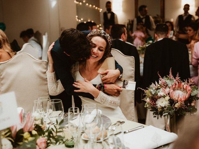 La boda de Juan y Ali en Cangas De Onis, Asturias 214