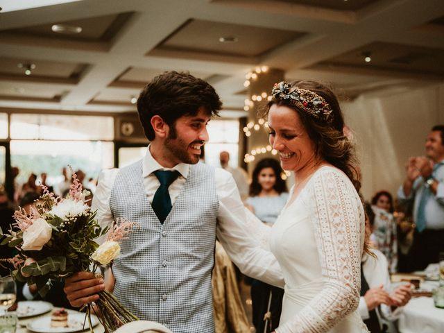 La boda de Juan y Ali en Cangas De Onis, Asturias 220