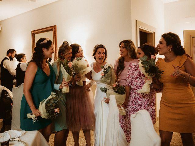 La boda de Juan y Ali en Cangas De Onis, Asturias 221
