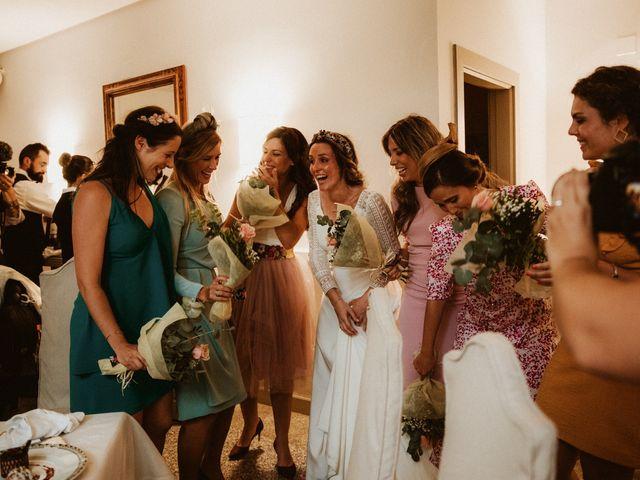La boda de Juan y Ali en Cangas De Onis, Asturias 222