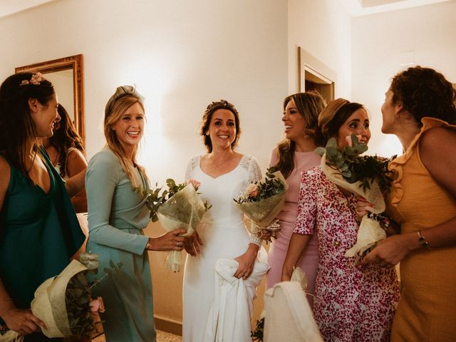 La boda de Juan y Ali en Cangas De Onis, Asturias 223