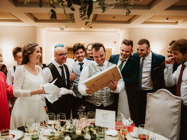 La boda de Juan y Ali en Cangas De Onis, Asturias 230