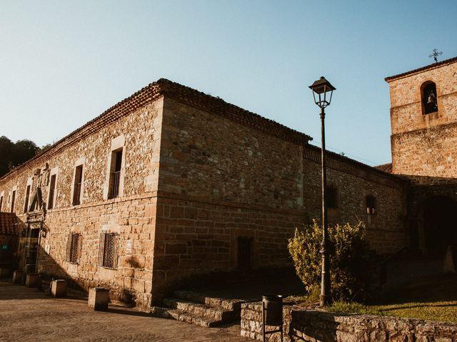 La boda de Juan y Ali en Cangas De Onis, Asturias 241