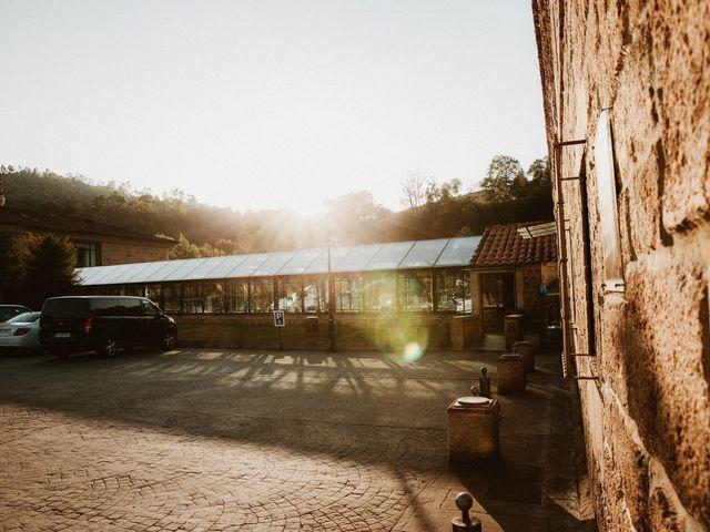 La boda de Juan y Ali en Cangas De Onis, Asturias 242