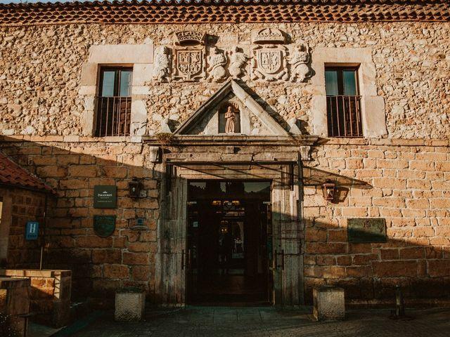 La boda de Juan y Ali en Cangas De Onis, Asturias 243
