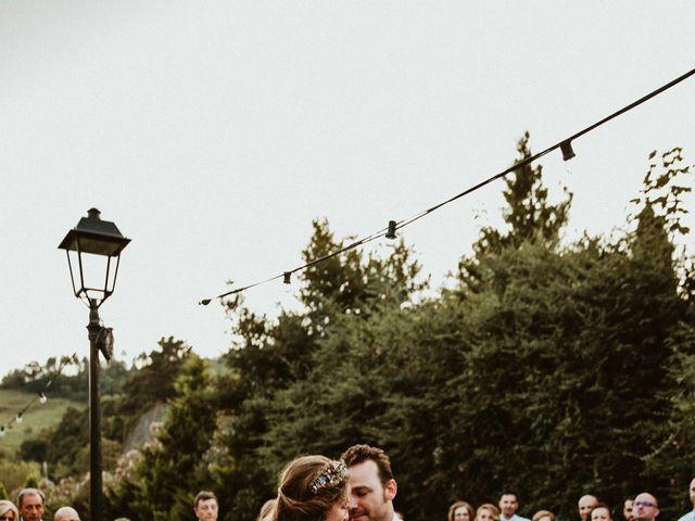 La boda de Juan y Ali en Cangas De Onis, Asturias 246