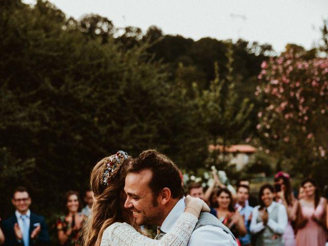 La boda de Juan y Ali en Cangas De Onis, Asturias 248