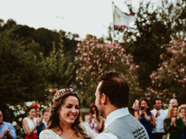 La boda de Juan y Ali en Cangas De Onis, Asturias 249