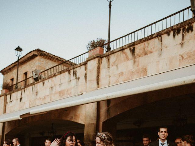 La boda de Juan y Ali en Cangas De Onis, Asturias 256