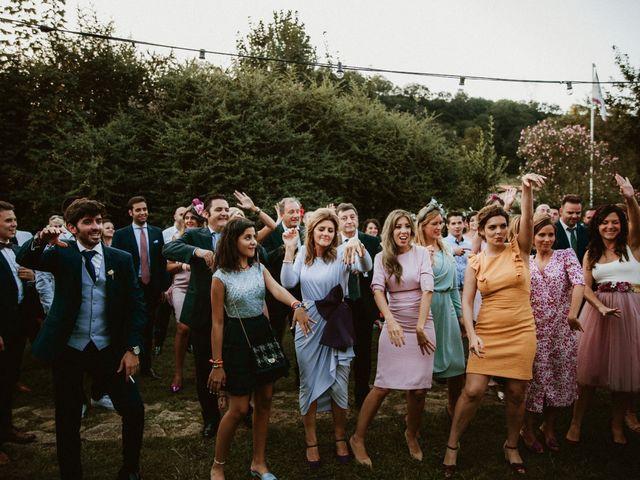 La boda de Juan y Ali en Cangas De Onis, Asturias 257